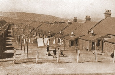Miners' Row Housing copy