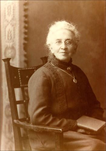 Marion Wyllie Clark Bulloch, 1851-1938