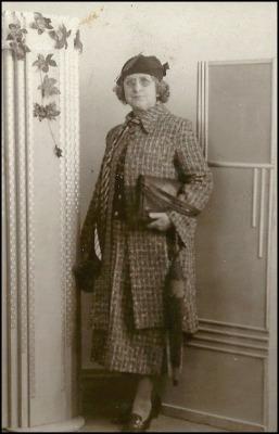 Margaret Bullock Syme