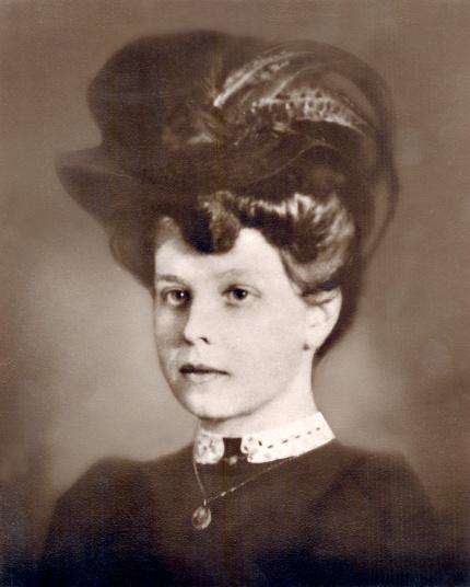 Miller, Bella Bullock - young