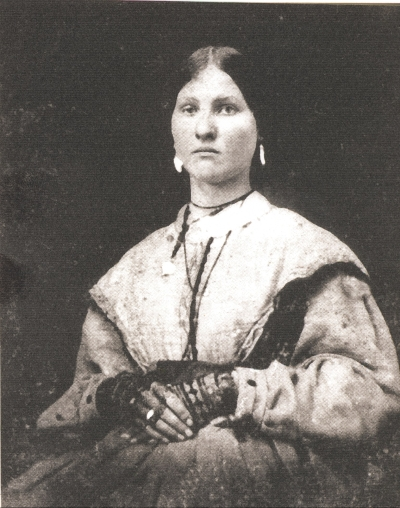 Mary Ornduff Marriage-1